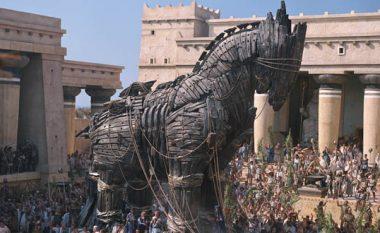 Roli i ilirëve në Luftën e Trojës