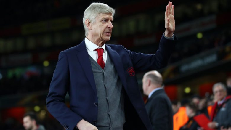 Arsene Wenger (Getty Images)