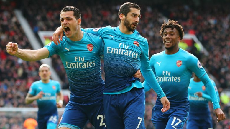 Arsenal (Photo/ Getty Images)