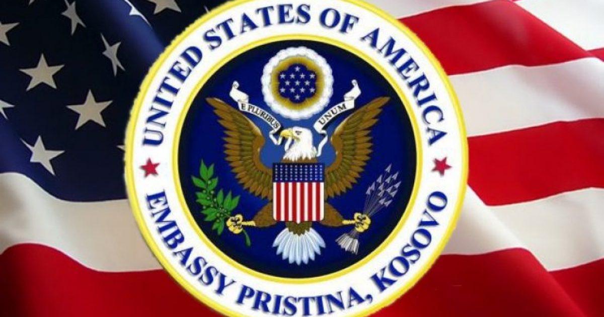 Tash e tutje qytetarët e Kosovës mbi 50 vjeç mund të aplikojnë për vizë turistike amerikane në Prishtinë