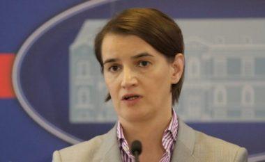 Brnabiq: Për të mirën e serbëve do të nënshkruaja gjithçka, qoftë edhe që Kosova të ketë një vend në OKB