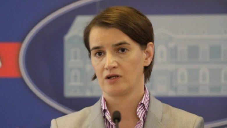 Bërnabiq: Serbia humb 42 milionë euro në muaj nga taksa 100%