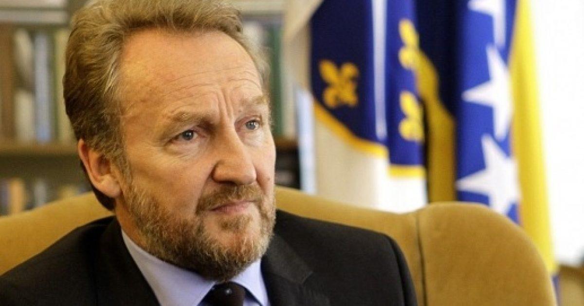 Izetbegoviq: Do të vija me qejf në Kosovë, nëse më ftojnë