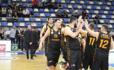 Bashkimi pëson nga Levski në finale të Ligës Ballkanike