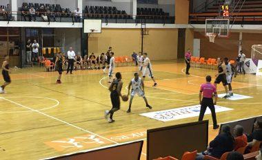 Bashkimi fiton ndeshjen e parë të 'Play-Offit' ndaj Rahovecit