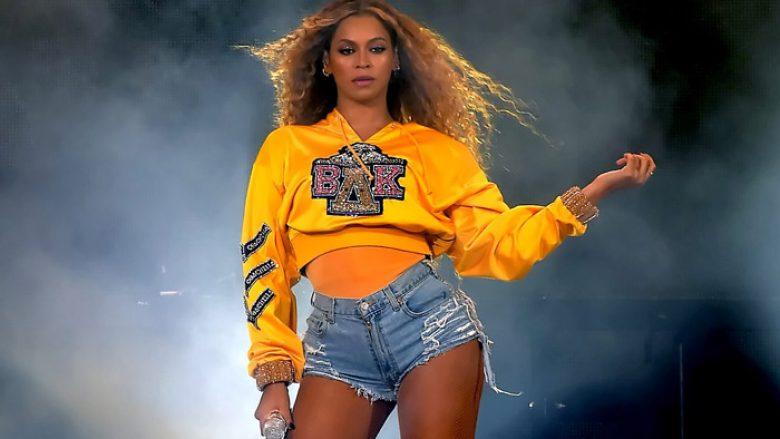 Shikoni performancën e plotë të Beyonces në Coachella – Dukje e përkyer dhe performancë spektakolare