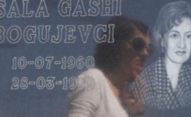 Masakra, dënimi dhe lirimi i Sasha Cvjetan, përmes rrëfimit të Saranda Bogujevcit