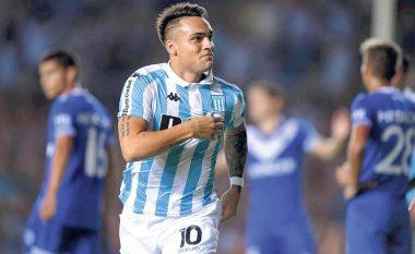 Martinez: Në Argjentinë të gjithë jemi tifozë me Interin