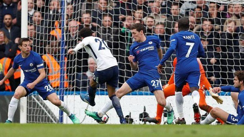 Tottenhami fiton me rikthim ndaj Chelseat në Stamford Bridge