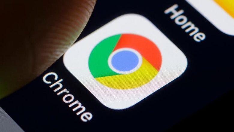 Google sjell versionin e ri të shfletuesit Chrome