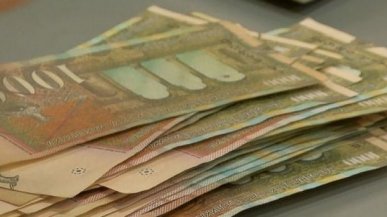 Nga sot fillon kryerja e pagesës së pensioneve në Maqedoni