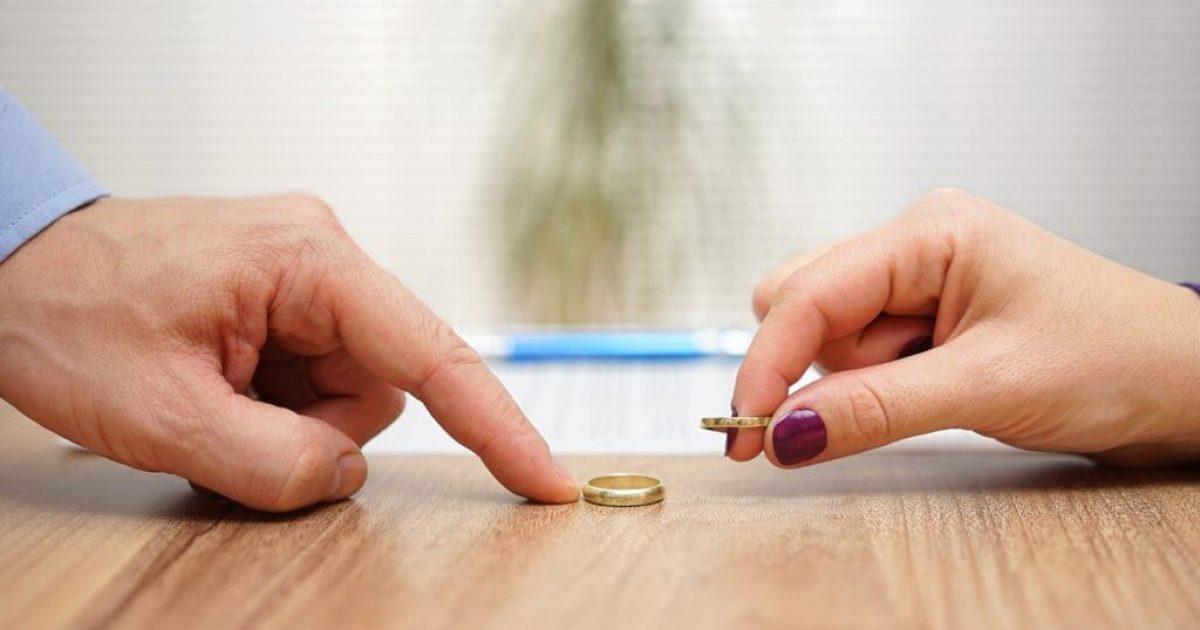 Në Shqipëri në më shumë se 18 divorce për 100 martesa