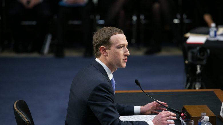 Parlamenti Evropian kërkon raportim nga Zuckerberg për skandalin e Facebook-ut