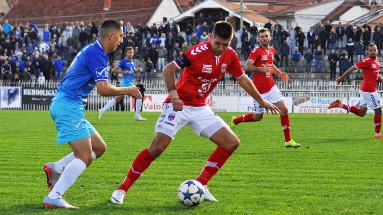 Dihen tashmë klubet nga Kosova që do të luajnë në Evropë, mbetet të caktohet vetëm gara