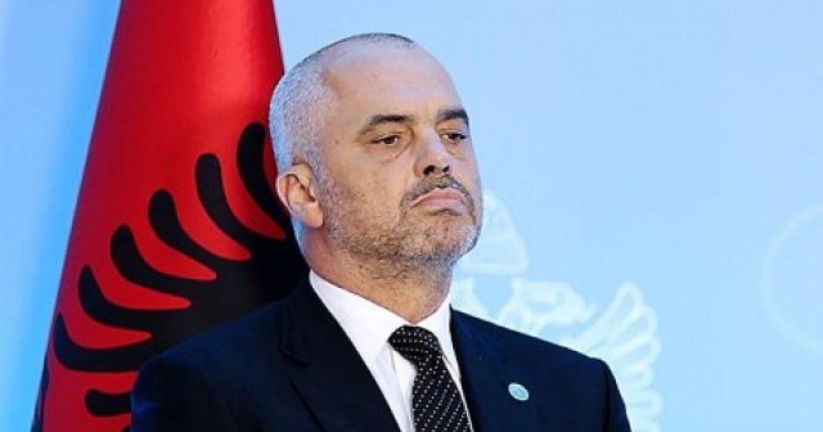 Rama i përgjigjet një komentuesi: Shumë shpejt në një çati me Kosovën
