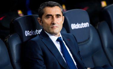 Para finales së Copa del Rey, Ernesto Valverde: Sevilla ishte më e mirë në ndeshjen e fundit