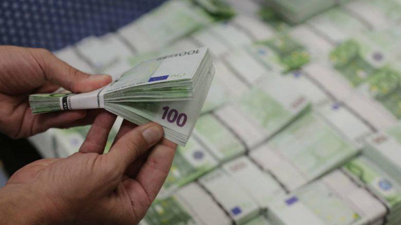 Komunat të varura nga buxheti që u jep Qeveria
