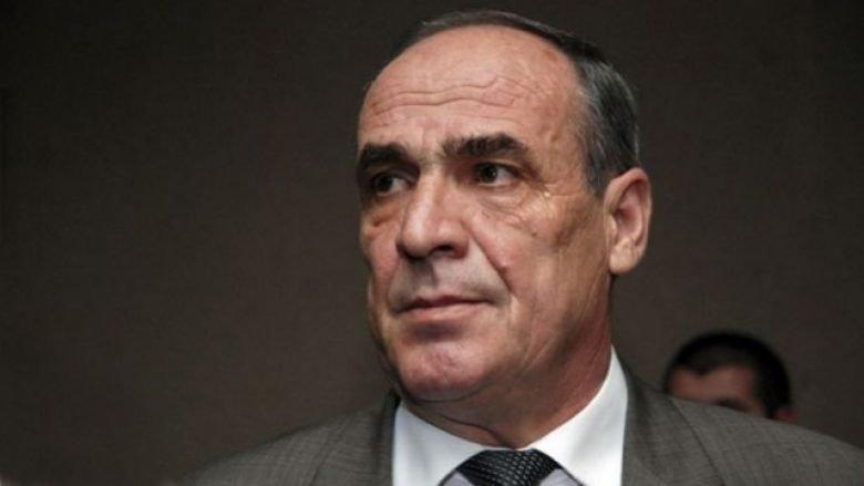 Prokuroria ngrit aktakuzë ndaj Haki Rugovës