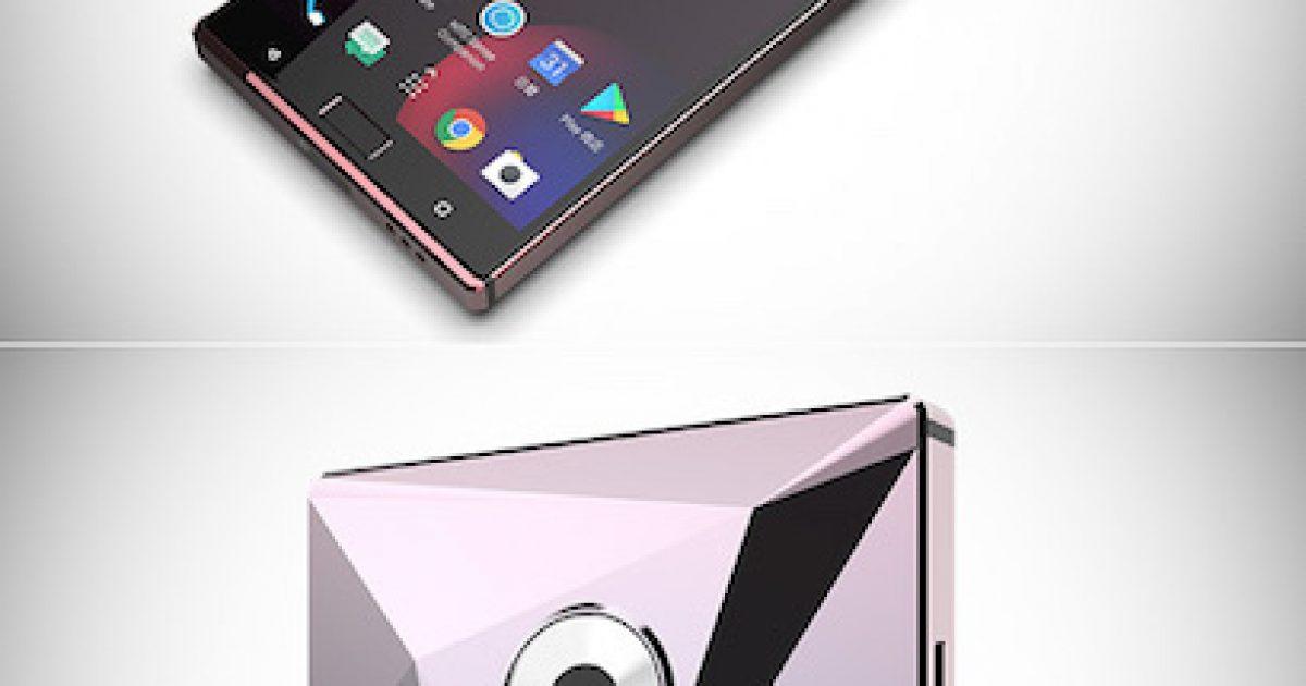 HTC Touch Diamond 2 mund të jetë telefoni më i bukur këtë vit! (FOTO/VIDEO)