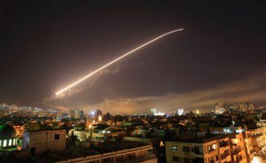 Sulmi i SHBA-ve dhe aleatëve të saj ndaj Sirisë – krejt çfarë ka ndodhur deri më tani (Foto/Video)