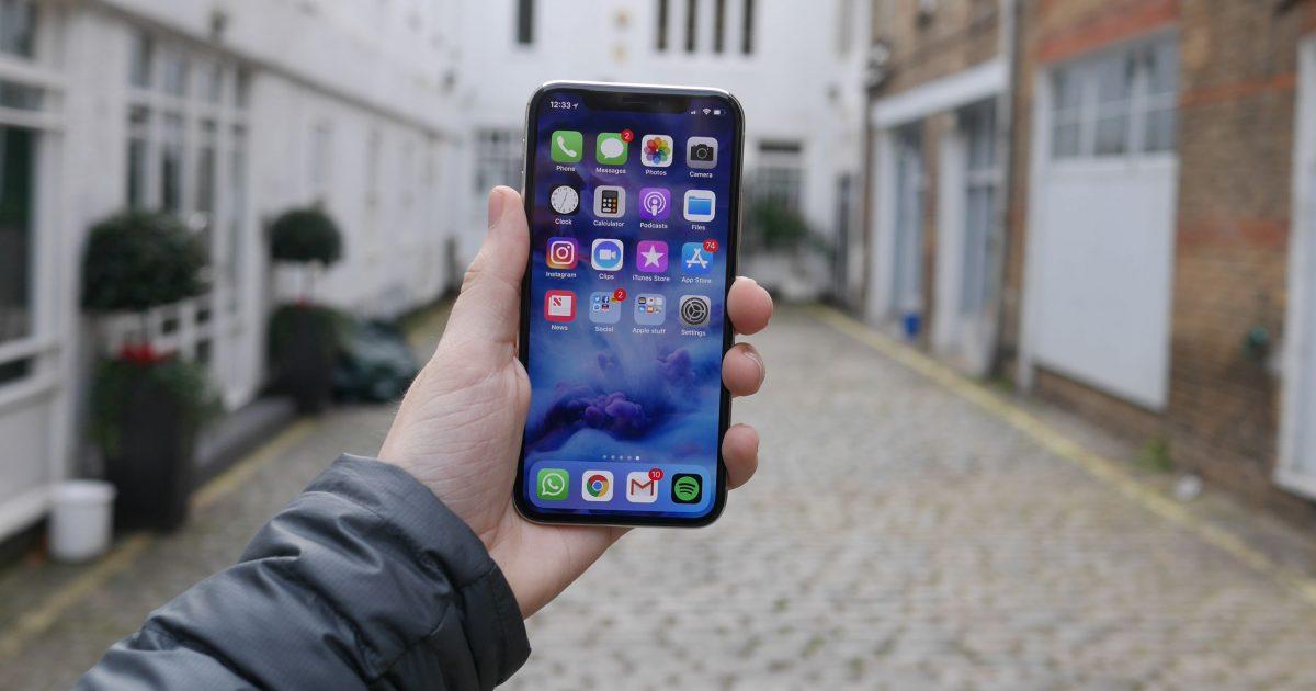 Ekranet e iPhone nuk do të thyhen më!