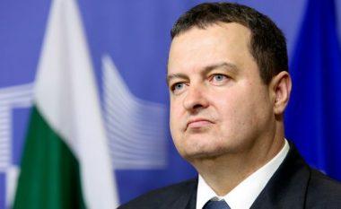 Daçiq: Shqiptarët dëshirojnë të vijnë deri në Nish
