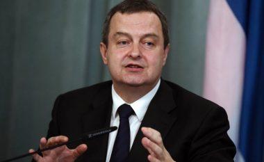 Daçiq: Derisa të ekzistojë Rezoluta 1244, nuk ka ushtri të Kosovës