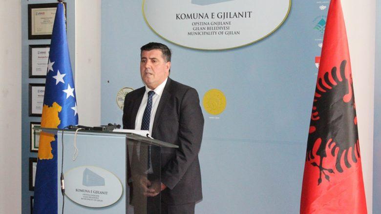 Gjilani do të qeveriset nga koalicioni LDK-AAK-AKR dhe shoqëria civile