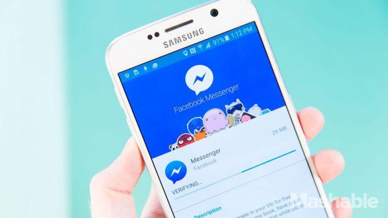 Në Facebook Messenger mund të shkëmbeni video HD dhe foto 360 gradë