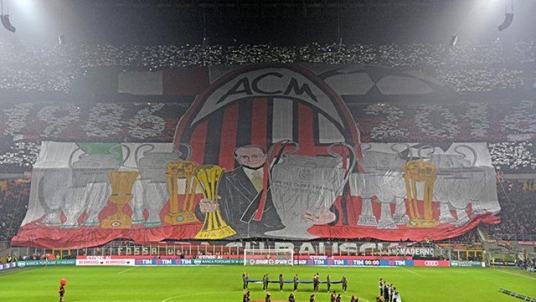 Arsyet për optimizëm te Milani