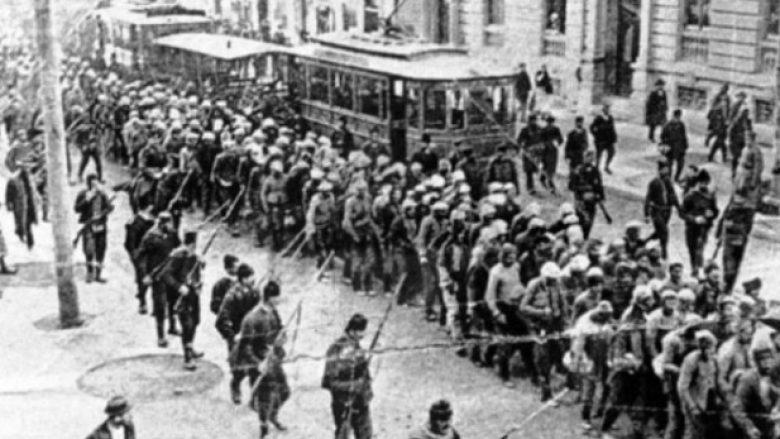 Para 73 viteve ndodhi masakra e Tivarit, ku u vranë rreth 1,700 shqiptarë