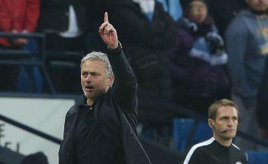 Mourinho nga tri shkarkimet në karrierë, fitoi 57 milionë euro