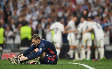 Heynckess: Neuer nuk do të jetë në portë në takimin e parë me Realin