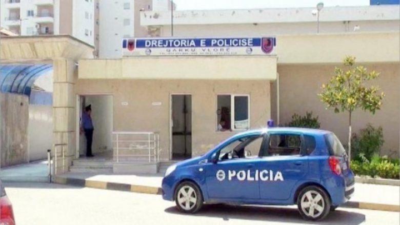 Plagosje më armë zjarri në Vlorë