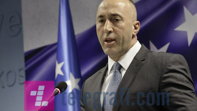 """Haradinaj: Deportimi i shtetasve turq ishte një lloj """"vjedhje"""" e njerëzve nga Kosova"""