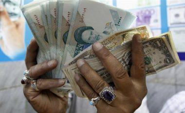 Irani do të zëvendësojë dollarin amerikan me euron në raportet financiare