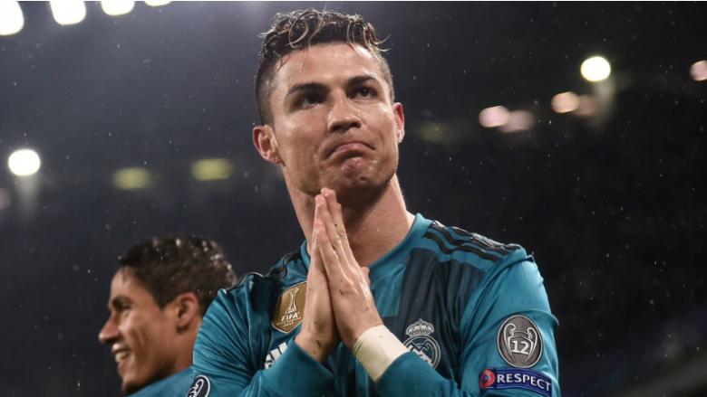 Wagner: Ronaldo shënon më shumë gola në ndeshje sesa unë në stërvitje