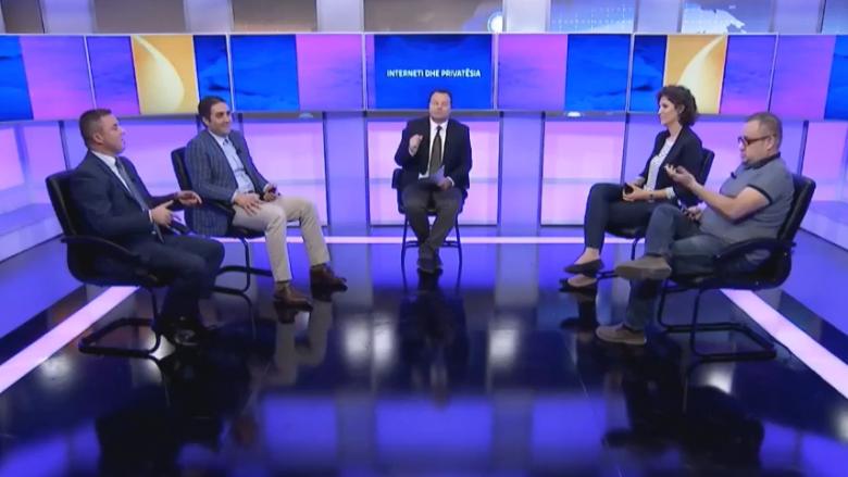 """""""Agjencia Kosovare për Mbrojtjen e të Dhënave Personale që dy vite është jofunksionale"""" (Video)"""