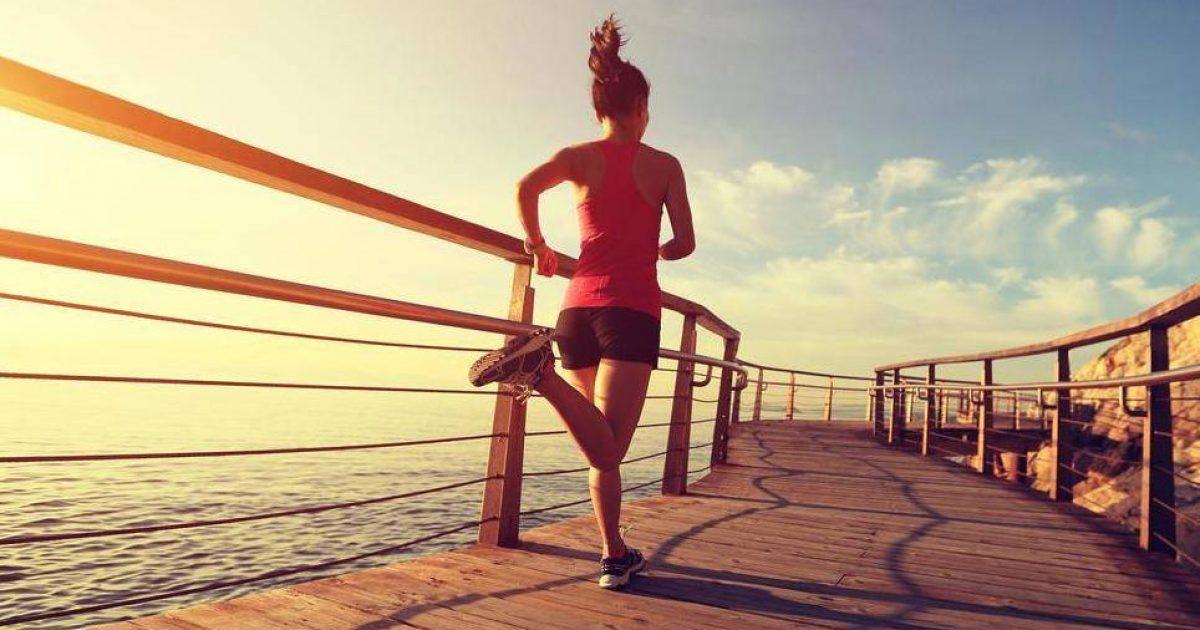 Ushtrimet aerobike janë po aq të mira për trurin sa janë edhe për zemrën
