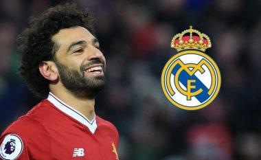 Real Madridi ofron Iscon dhe 50 milionë euro për Salah