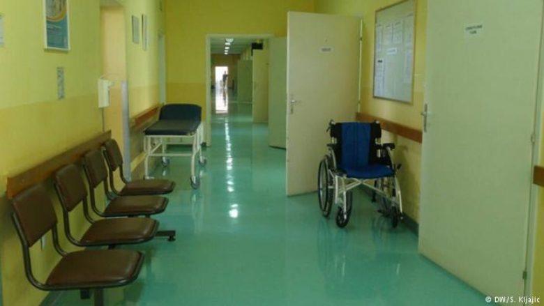 Proceset që dëmtuan sistemin shëndetësor në Kosovë