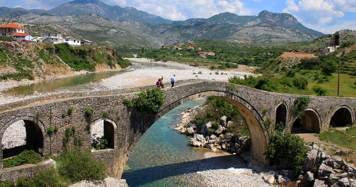 Shqipëria perla e fshehur e Evropës, mahnit britanikët