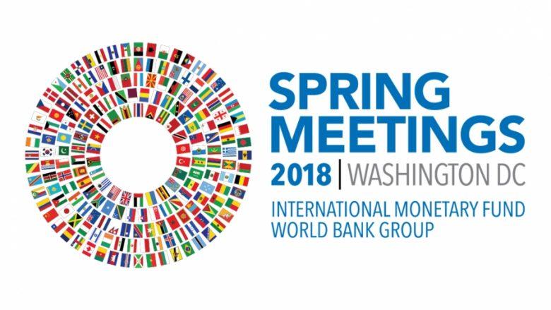 Lufta tregtare temë kryesore në takimin pranveror të Fondit Monetar dhe Bankës Botërore