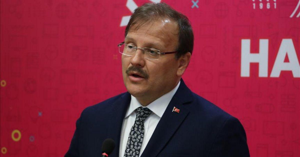 Zv/kryeministri i Turqisë për deportimin e gylenistëve:E shpëtuam Kosovën nga një kërcënim i madh