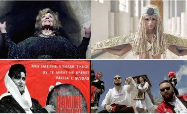 Hitet e vjetra që u ripërpunuan nga artistët e rinj shqiptarë