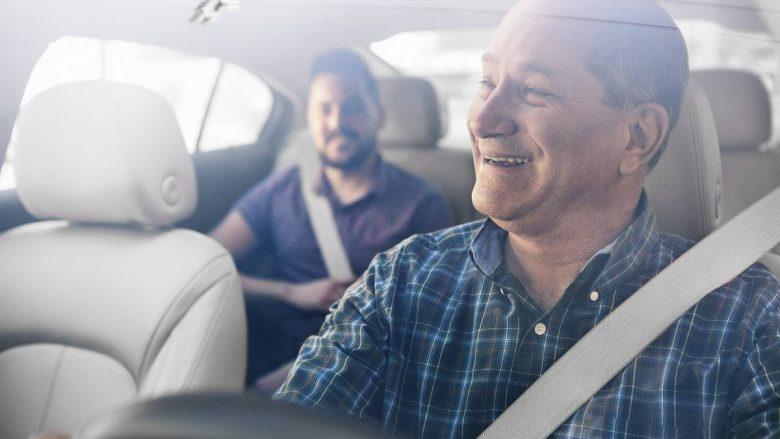 Uber me program për sigurinë e pasagjerëve