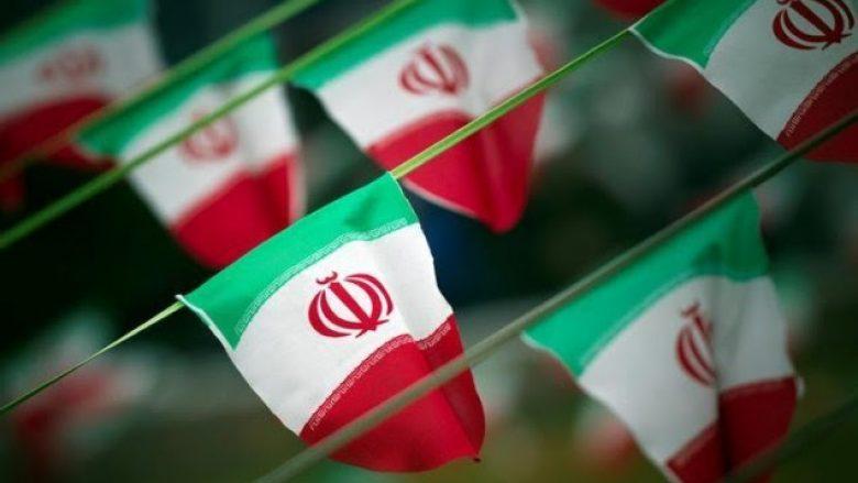 BE vendos sanksione, Irani i gatshëm për vazhdimin e dialogut