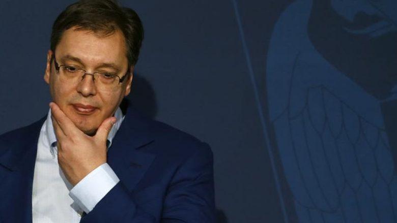 Vuçiq: Zgjidhja për Kosovën do të jetë e dhimbshme për serbët