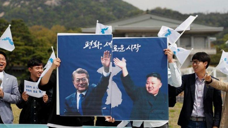 Nga pragu i luftës në shpresat e paqes: Çfarë mund të ndodhë në samitin historik ndërmjet Koresë së Veriut dhe Koresë së Jugut