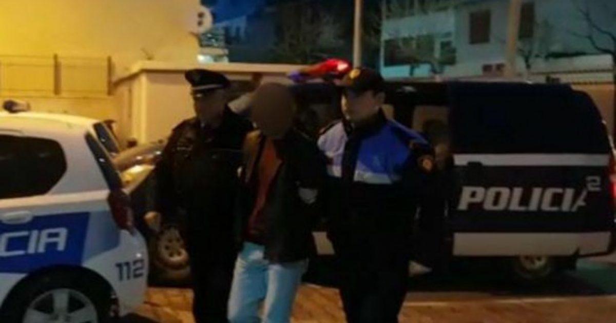 I dënuar me 22 vite burg në Itali, arrestohet në Shqipëri